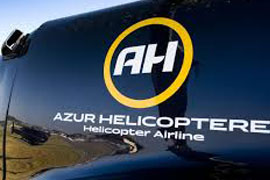 Azur Helicopter